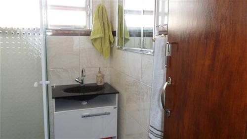 sobrado vila ema 2 dormitórios 1 banheiros 2 vagas - 1528