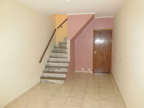 sobrado vila ema 2 dormitórios 2 banheiros 2 vagas 120 m2 - 2259