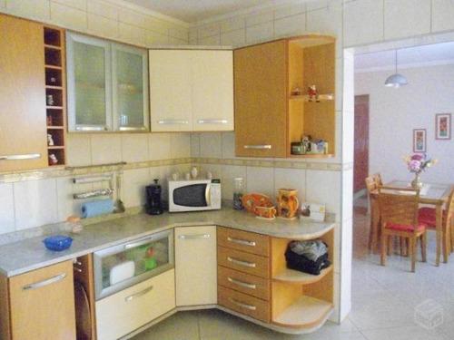 sobrado vila ema 3 dormitórios 2 banheiros 2 vagas 145 m2 - 1624