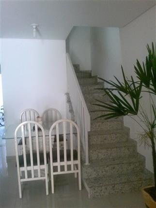 sobrado vila ema 3 suítes 3 dormitórios 1 banheiros 2 vagas 120 m2 - 1958