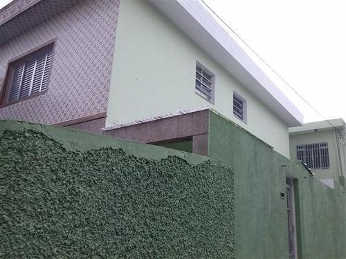 sobrado vila ema 3 suítes 3 dormitórios 1 banheiros 2 vagas - 1358