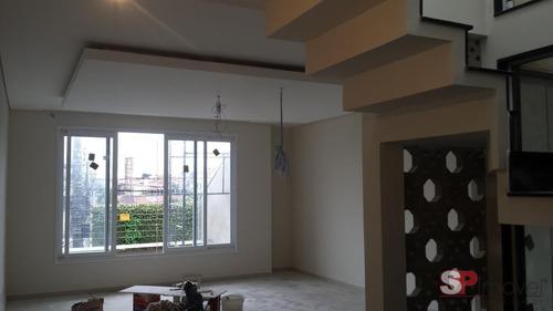 sobrado vila ema 3 suítes 3 dormitórios 1 banheiros 4 vagas 250 m2 - 2553