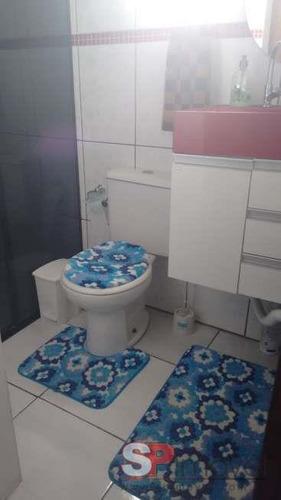 sobrado vila ema 3 suítes 4 dormitórios 2 banheiros 2 vagas 150 m2 - 2820