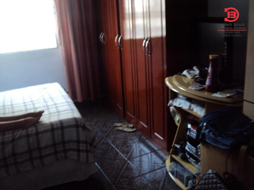 sobrado - vila esperanca - ref: 3720 - v-3720