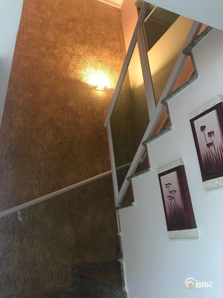 sobrado - vila esperanca - ref: 4131 - v-4131