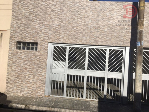 sobrado - vila esperanca - ref: 6279 - v-6279