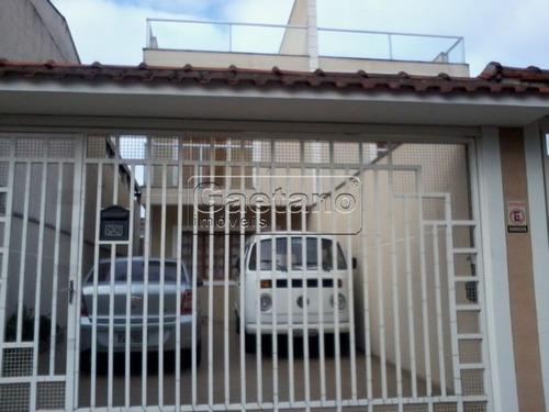 sobrado - vila florida - ref: 12911 - v-12911