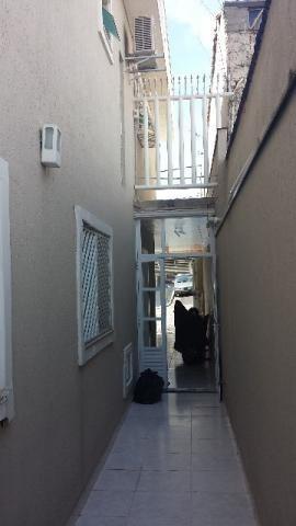 sobrado vila formosa 1 suítes 3 dormitórios 3 banheiros 2 vagas 154 m2 - 2119