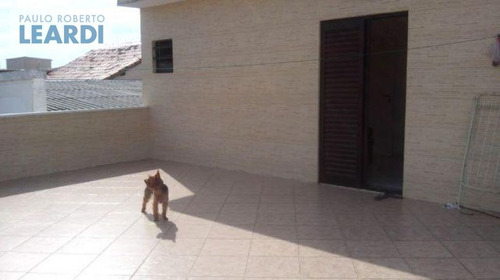 sobrado vila guarani - são paulo - ref: 467762