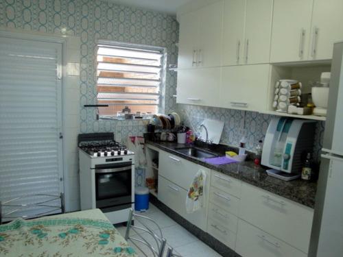 sobrado vila guarani - são paulo - ref: 477315