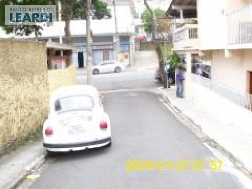 sobrado vila guarani(zona sul) - são paulo - ref: 434229