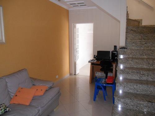 sobrado vila guilherme - 2 dormitórios / referência 11/6025