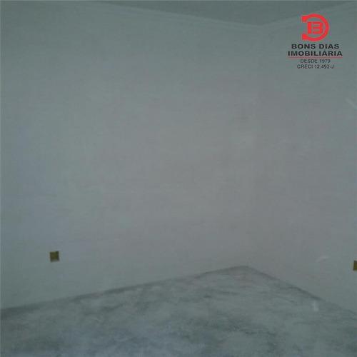 sobrado - vila guilhermina - ref: 3137 - v-3137