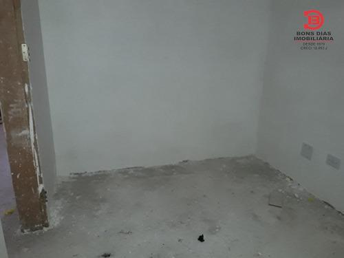 sobrado - vila guilhermina - ref: 4778 - v-4778