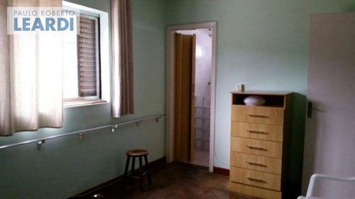 sobrado vila gustavo - são paulo - ref: 440742