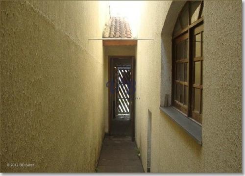 sobrado - vila homero thon - 1296
