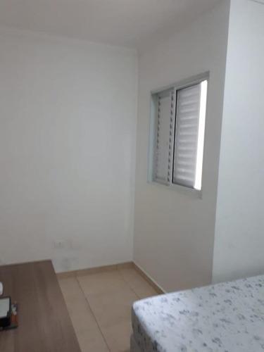 sobrado vila ivone 1 suítes 3 dormitórios 2 banheiros 2 vagas 85 m2 - 2834