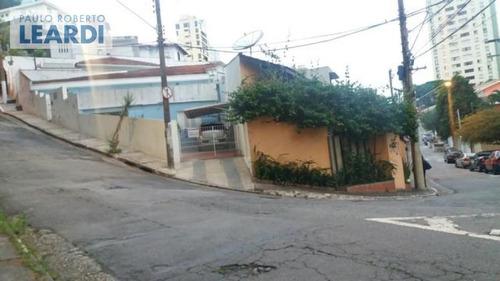 sobrado vila madalena - são paulo - ref: 539334