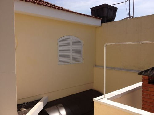 sobrado vila maria - 180 m² / ref 6/6531