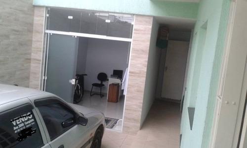 sobrado vila maria - 2 dormitórios / ref 6/5961