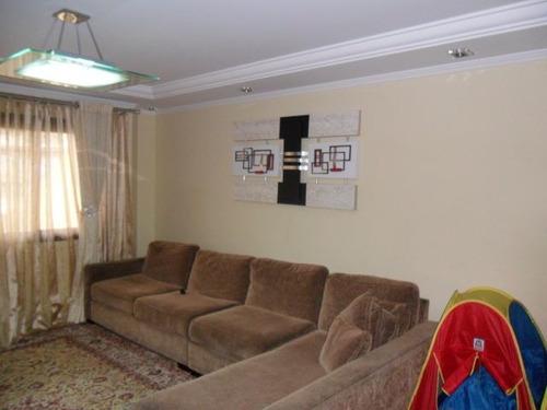 sobrado vila maria - 300 m² / referência 9/4110