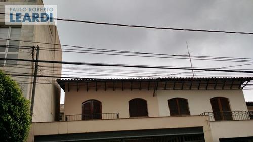 sobrado vila mariana  - são paulo - ref: 428575