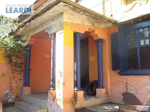 sobrado vila mariana  - são paulo - ref: 471357