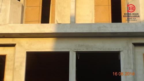 sobrado - vila marieta - ref: 2011 - v-2011