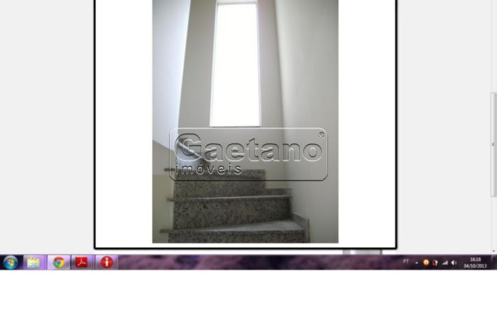 sobrado - vila mazzei - ref: 13060 - v-13060