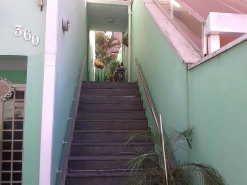 sobrado vila morse são paulo r$ 2.800,00 - 10266