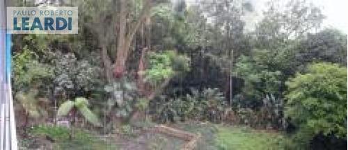 sobrado vila morumbi - são paulo - ref: 399982