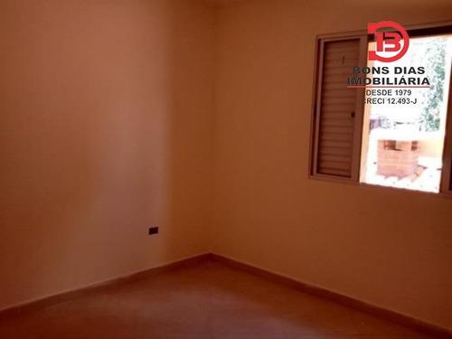 sobrado - vila nhocune - ref: 2655 - v-2655