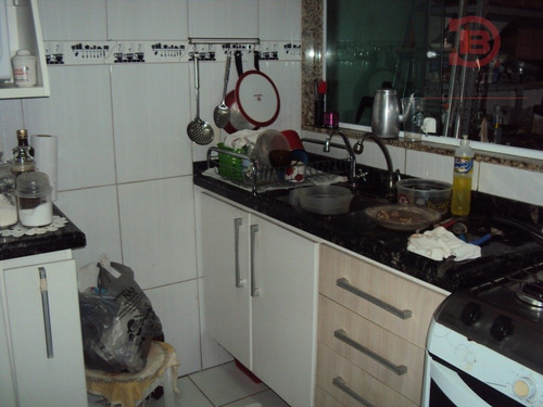 sobrado - vila nhocune - ref: 6018 - v-6018