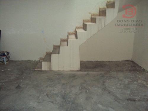 sobrado - vila re - ref: 1994 - v-1994
