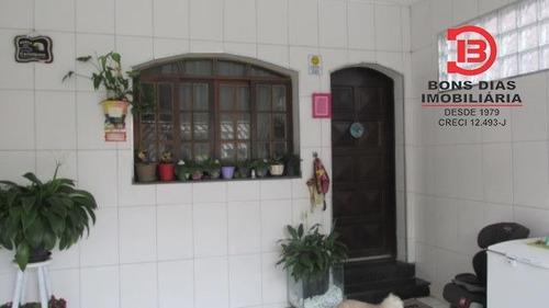sobrado - vila re - ref: 4131 - v-4131