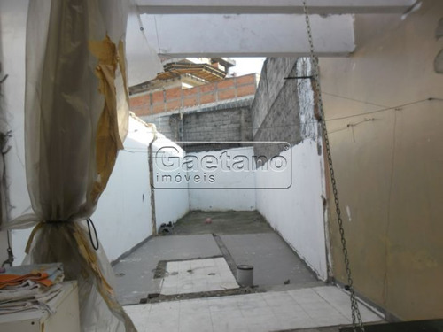 sobrado - vila rosalia - ref: 11824 - v-11824