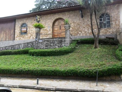 sobrado - vila rosalia - ref: 12366 - v-12366