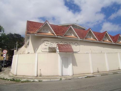 sobrado - vila rosalia - ref: 12564 - l-12564