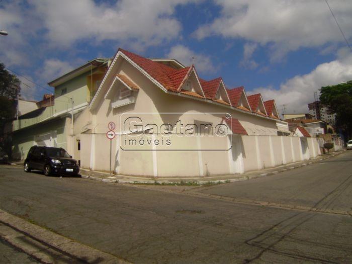 sobrado - vila rosalia - ref: 12564 - v-12564