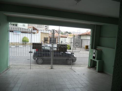 sobrado - vila rosalia - ref: 13706 - v-13706