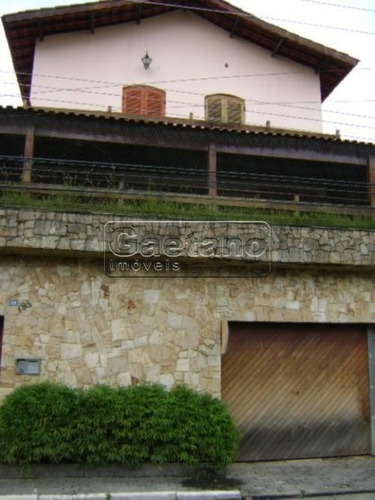 sobrado - vila rosalia - ref: 14160 - l-14160