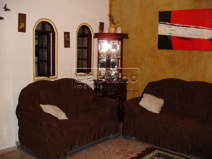 sobrado - vila rosalia - ref: 14576 - v-14576