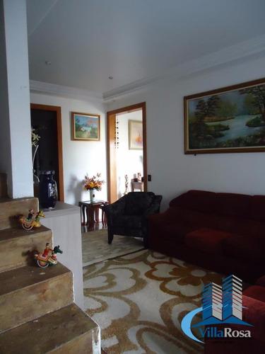 sobrado - vila santa catarina - ref: 980 - v-980