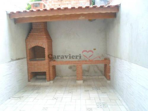 sobrado - vila santana - 12229