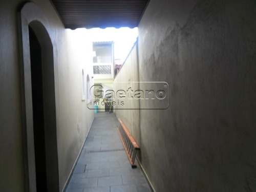 sobrado - vila sao joao - ref: 11738 - v-11738