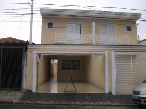 sobrado vila sonia são paulo r$ 1.200.000,00 - 6833