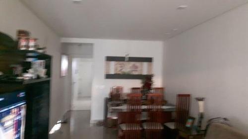 sobrado vila zelina 1 suítes 3 dormitórios 2 banheiros 2 vagas 112 m2 - 2169