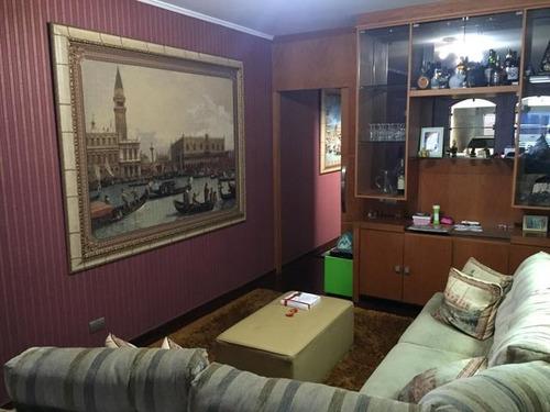 sobrado vila zelina 1 suítes 3 dormitórios 4 banheiros 2 vagas 480 m2 - 2157