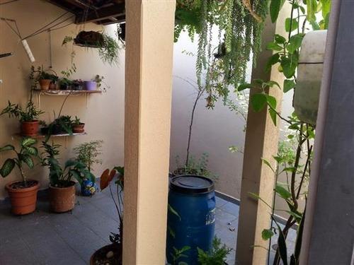 sobrado vila zelina 3 dormitórios 2 banheiros 2 vagas 200 m2 - 2061