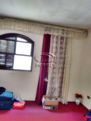 sobrado - vila zelina - 3 dormitórios - 2 vagas - pc373